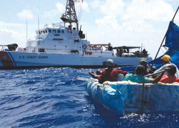 Cuban smugglers