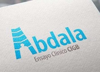 Abdala vaccine candidate
