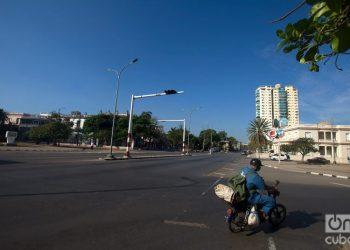 Linea Street and G Street. Photo: Otmaro Rodríguez
