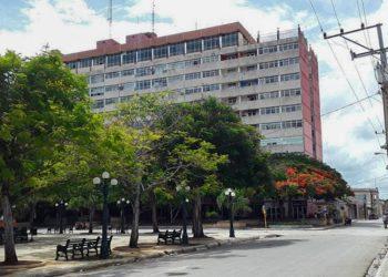 Ciego de Ávila. Photo: Agencia Cubana de Noticias.