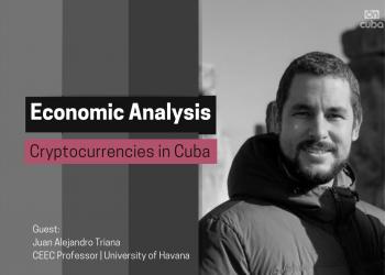 Cryptocurrencies in Cuba
