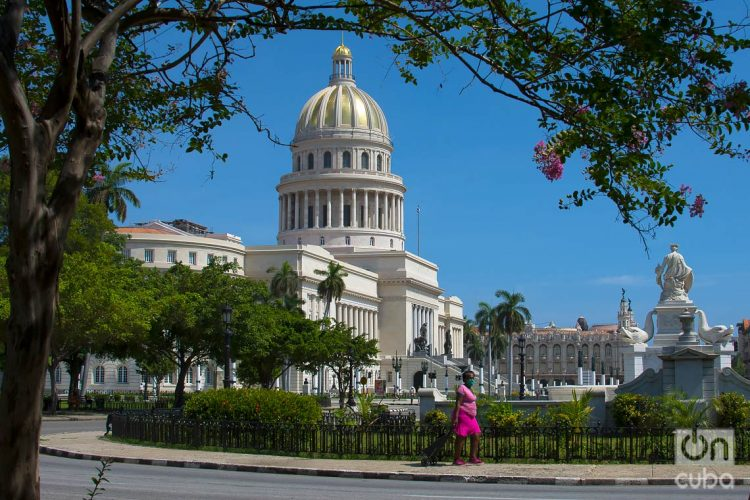 Cuba: decree-laws on telecommunications, state enterprises and social security approved