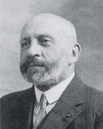 Jean-Claude Nicolas Forestier (1861-1930)