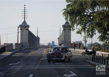 City of Matanzas. Photo: Otmaro Rodríguez/OnCuba Archive.