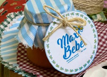 Maxi Bebé, a Cuban venture that proposes the consumption of healthy and homemade foods, specialized in infant nutrition. Photo: courtesy of Maxi Bebé.