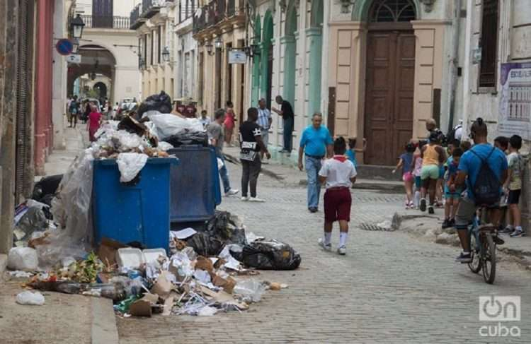 Cuba applies in three months more than 25,000 fines for illegalities related to natural resources