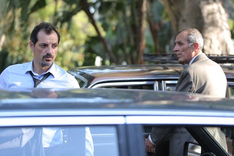 """Fotograma de """"El insulto"""" (Líbano-Francia, Ziad Doueiri)."""