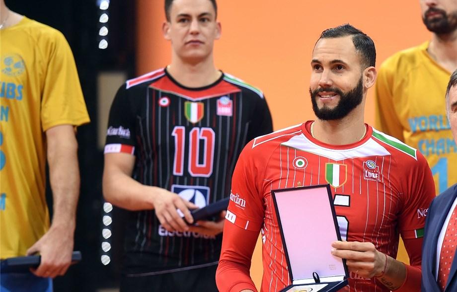 Osmany Juantorena (Lube Civitanova, Italia). Foto: FIVB.