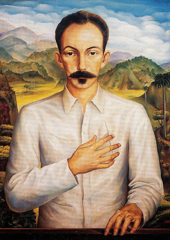 José Martí (1943), de Jorge Arche.