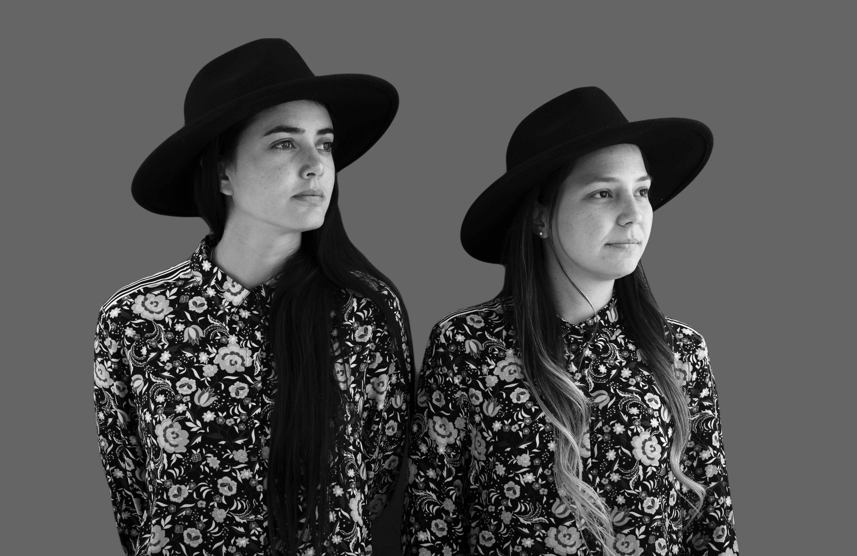 """""""Tenemos un estudio casero que es básicamente un cuarto y hacemos música ahí."""" Foto: Jorge Eduardo Hernández."""