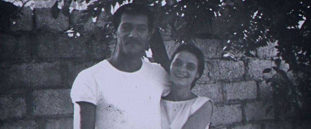 """El padre de Regina nunca aceptó el amor de su hija. Foto en """"La música de las esferas"""", cortesía de Marcel Beltrán."""