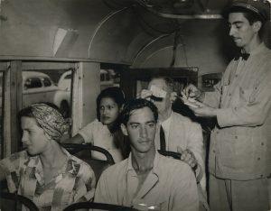 Habana, 1954. Foto: Cuba Then / Colección de Ramiro A. Fernández / thecut.com