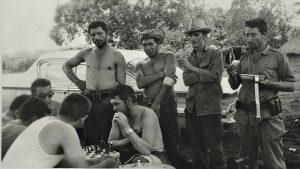 Che Guevara. Foto: Cuba Then / Colección de Ramiro A. Fernández / cortesía para southflorida.com