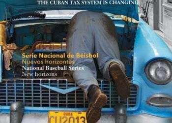 Revista OnCuba edición no 11 enero de 2013