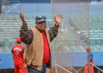 Víctor Mesa. Foto: OnCuba.