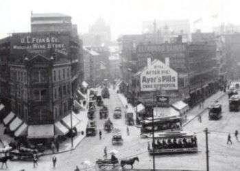Boston, 1897