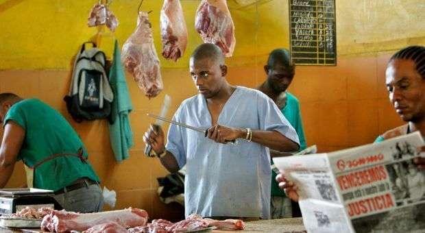 Mercados Agropecuarios en Cuba