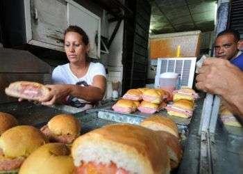 Nuevos negocios en Cuba