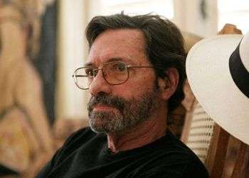 Foto: Juan Carlos Tabío, uno de los grandes directores del cine cubano recibió el Premio Nacional en 2014/Habana-Cultura/Archivo.