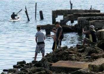 Puerto Padre, una ciudad frente al mar