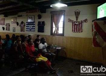 La Habana vive Brasil 2014