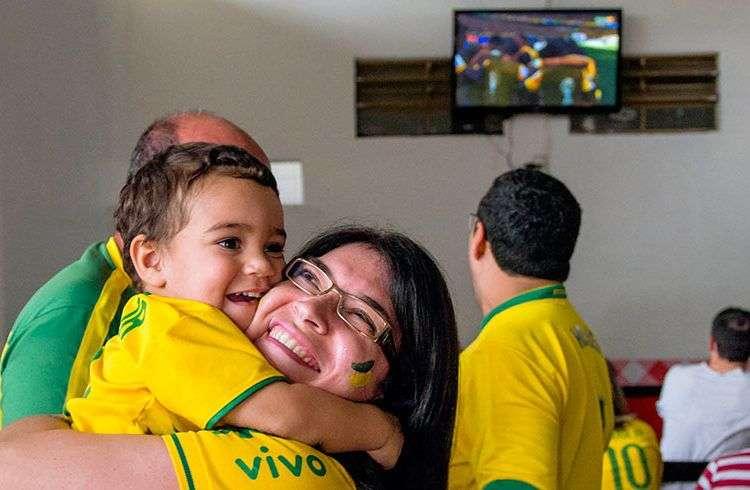 Mundial de Fútbol Brasil 2014