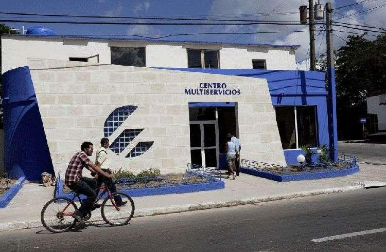 Telefonía móvil en Cuba