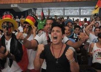 mundial de futbol