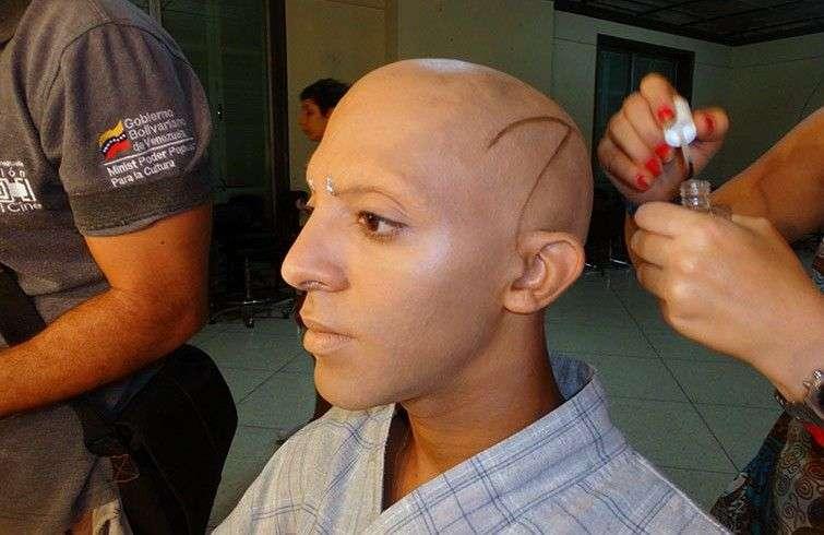Omega tres, película de ficción cubana