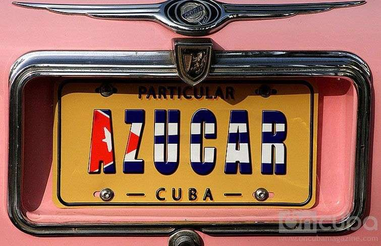 The Cuban identity distinguishes the beauty of these rolling antiquities / Image: JhonahDíaz González.