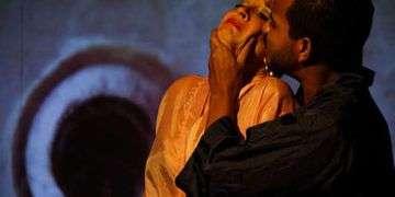 Ciclo de la violencia de género en la pareja / Foto: Yasser Expósito.