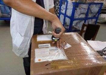 Envío de paquetes a Cuba