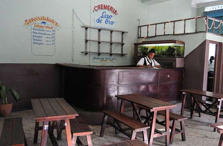 Gastronomía en Cuba