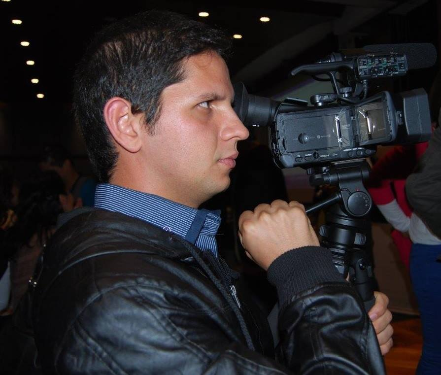 Harold Cárdenas Lema