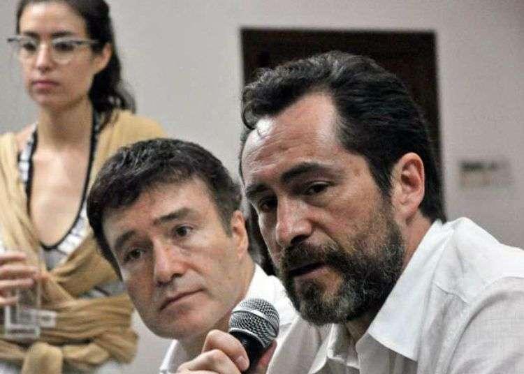 La familia Bichir en La Habana