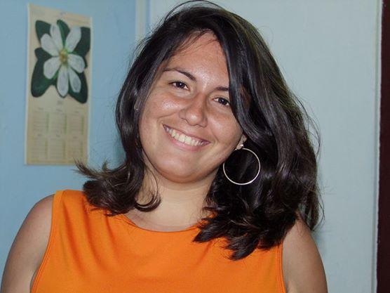 Liz Beatriz Martínez