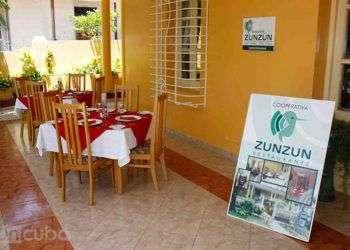 Restaurante Zunzún