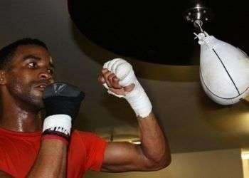 Una victoria de Ramcés Barthelemy lo colocaría en la óptica de boxeadores reconocidos como Orlando Salido y Mikey García.