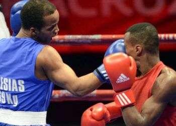 El boxeo cubano no defraudó a sus parciales y desierta esperanzas rumbo a los Juegos Olímpicos de Río de Janeiro en el 2016.