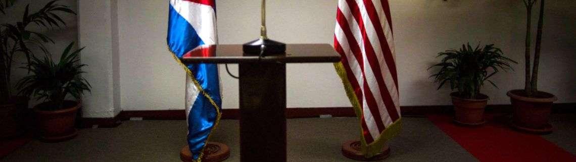 Las relaciones entre Cuba y los Estados Unidos han vivido hitos significativos en los últimos tres años.
