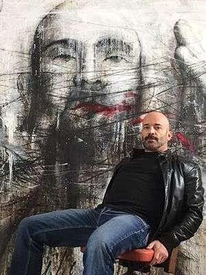 """""""Es curioso e interesante el morbo que ha producido el arte cubano en la prensa y en la opinión internacional por el aislamiento de tantos años"""", comenta vía Internet Ulises González, artista cubano radicado en México."""