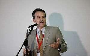 Gustavo Machín, subdirector general de Estados Unidos del MINREX