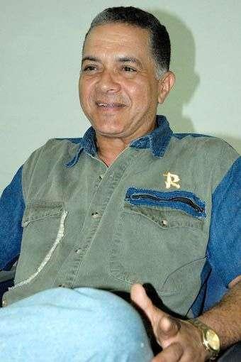 Rodolfo Duarte