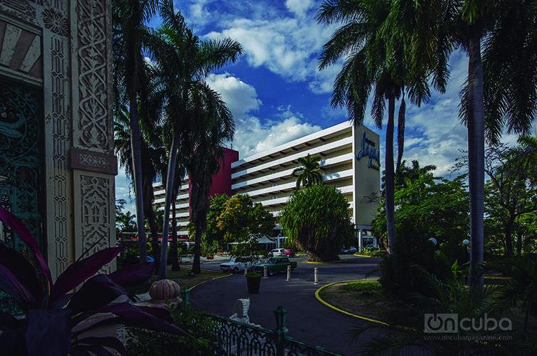 Hotel Jagua / Foto: Rolando Pujol