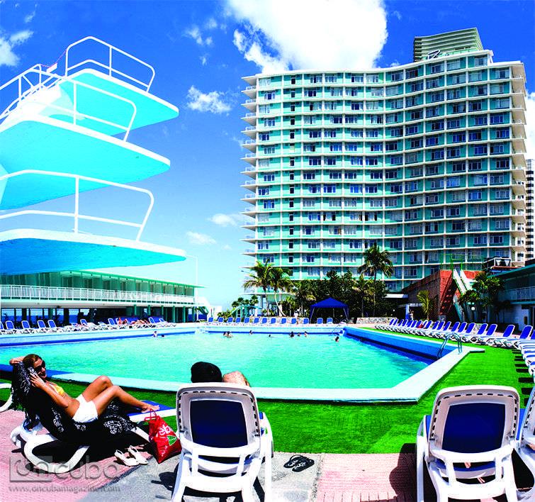 Hotel Habana Riviera
