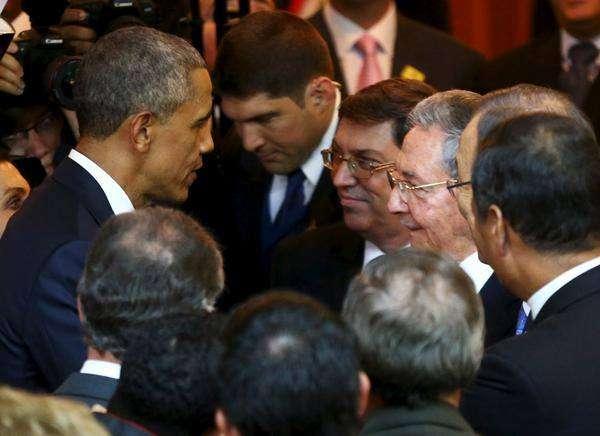 Los presidentes fueron los que mejor representaron el espíritu de las sociedad civil de sus respectivos países.