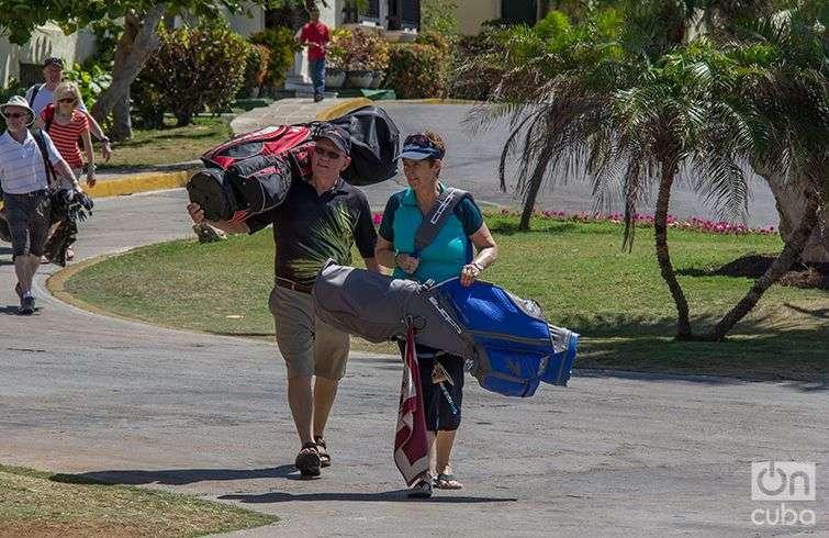 golf club varadero
