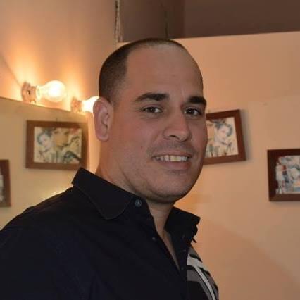 Duanys Hernández Torres