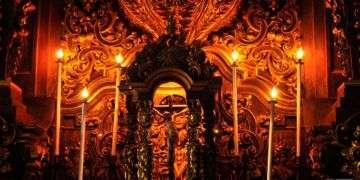 La Iglesia San Juan Bautista es Monumento Nacional desde 1949. Foto: Yariel Valdés