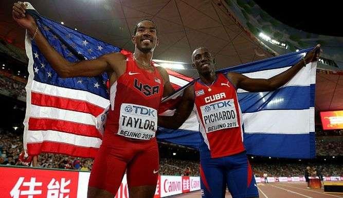 Foto: IAAF Athletics